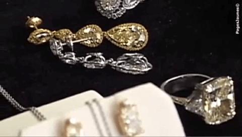 Comment vendre un diamant à Paris