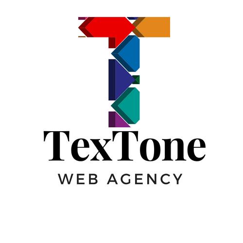 Logo de l'agence web TextOne